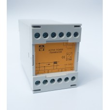 Single Phase Watt Transducer - E1-1W0
