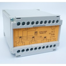 3 Phase 3 Wire Unbalanced Watt Transducer - E1-2W4
