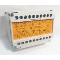 Tripple Current & Voltage Transducer - E1-3VI