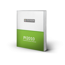 PI-2010 Communications Manual